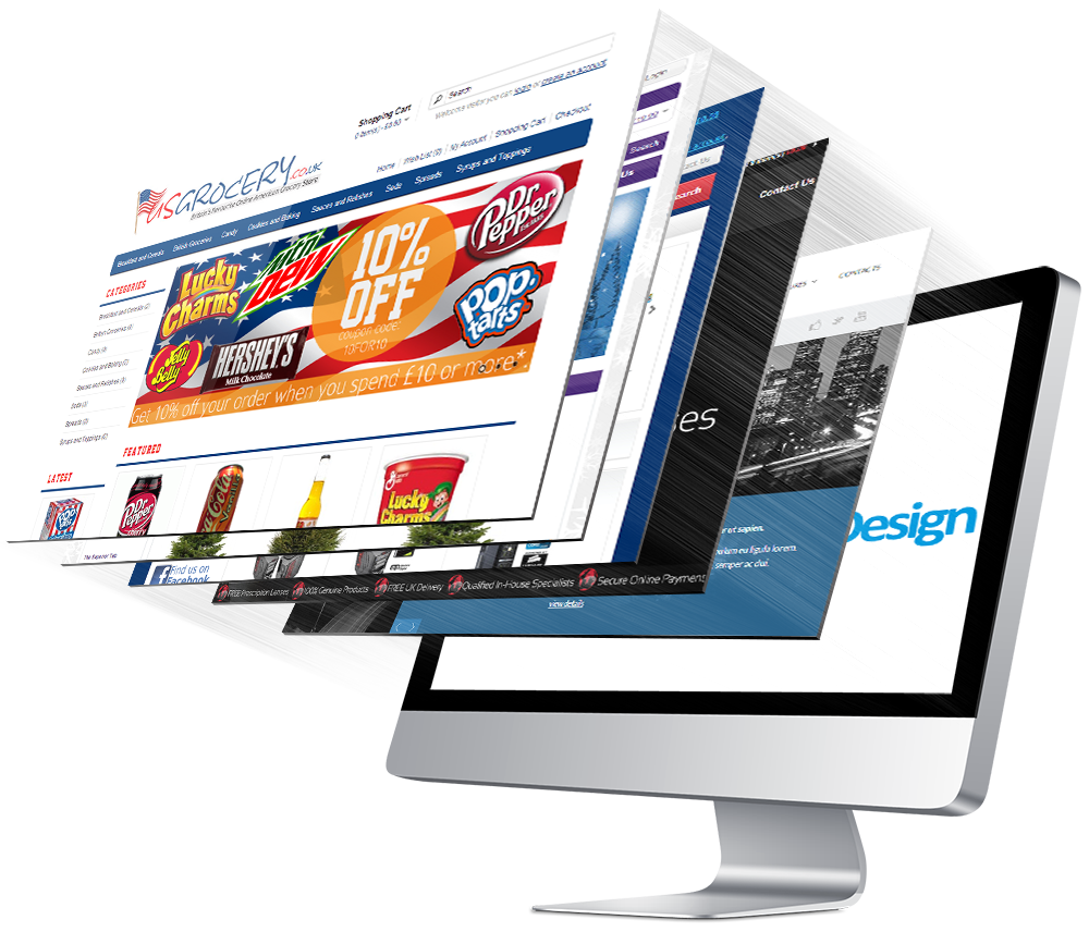 Auto Glass Websites Designs and its Attributes
